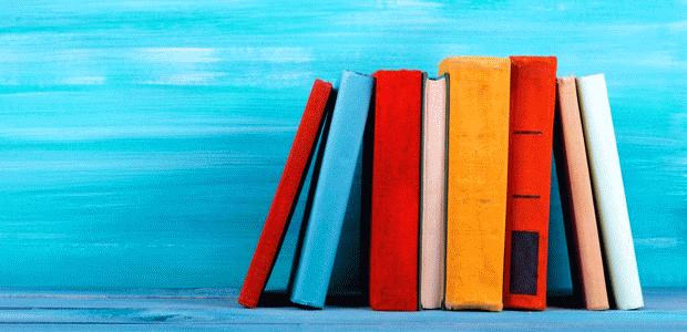 کتاب های معرفی شده در برنامه کتاب باز فصل چهارم قسمت 1